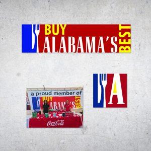 Branding for Buy Alabama's Best