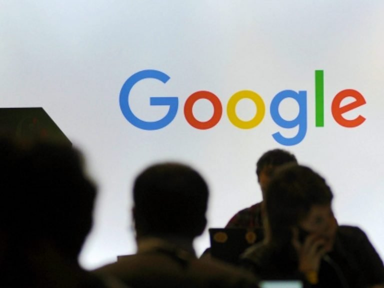 Justice Department tries to force Google