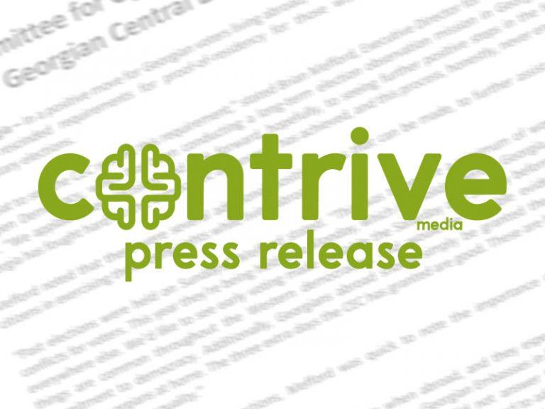 Birmingham, AL Web Design Firm Contrive Media Launches New Website