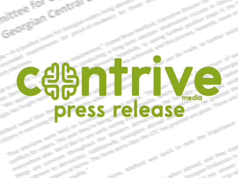 Birmingham, AL Web Design Firm Contrive Media Launches New Website