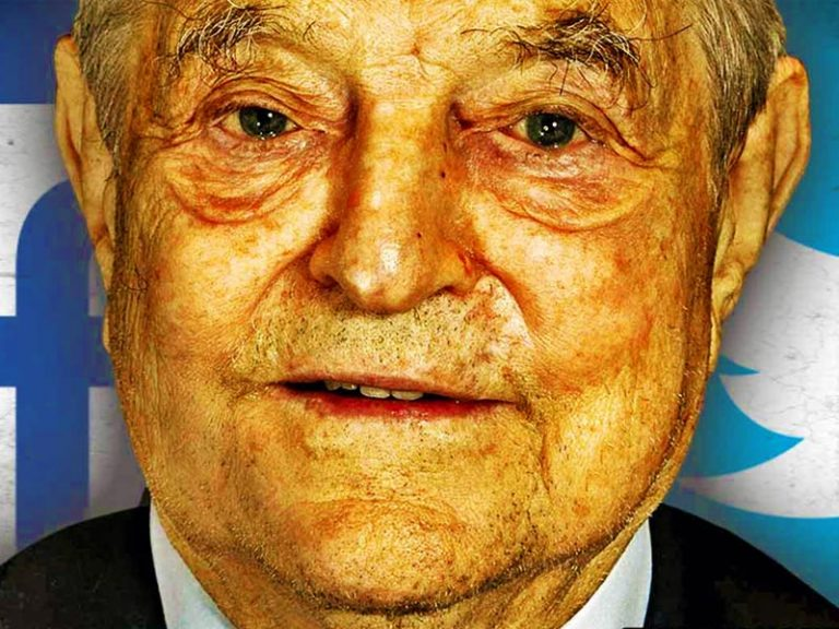 George Soros Just Launched A Scathing Attack