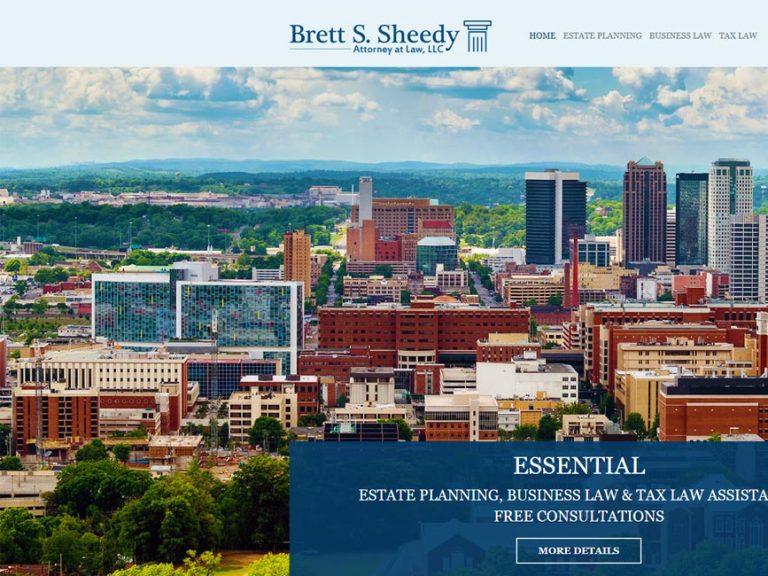 Brett S. Sheedy, Attorney at Law, LLC