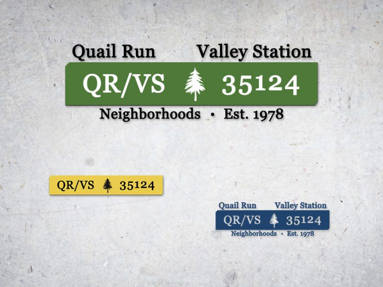 Quail Run and Valley Station Neighborhoods