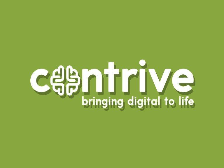 Contrive Website Development